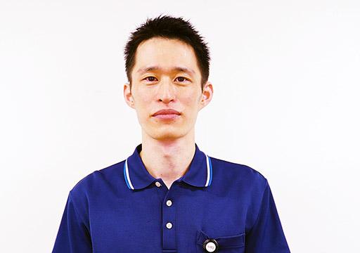 リハビリテーション部 リハビリテーション科 部長 安井 淳一郎